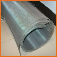 Stainless Steel Woven Wire Mesh( ISO 9001)