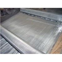 Stainless Steel Plain Square Weave Screen (25 YEARS EXPERIENCES ISO 9001)