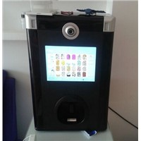 Professional Nail Art Printer Machine with 12 Inch Touch Screen LCD Printing Machine