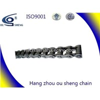 transmission roller chain for industrial