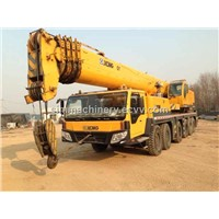 XCMG 100T TRUCK CRANE QY100K ORIGINAL SPARE PARTS XCMG 100T IN SHANGHAI