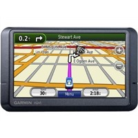 "465LMT 4.3"" GPS with Lifetime Maps"