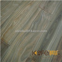 Top Class Rare Wood Species Palo Santo Solid Wood Flooring prices
