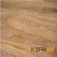 Native&Natural Palo Santo solid Wood Flooring for interior decoration