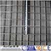 high quality Welded wire mesh/galvanized welded wire mesh and pvc coated welded wire mesh