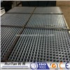 low price Galvanized Square Wire Mesh