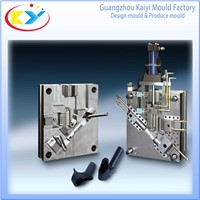 2015 Plastic part injection mould