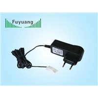 5V 1A USB adapter USB charger with CE,UL,SAA,PSE FY0501000