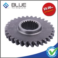 Customized Truck Parts/Truck Gear with Competitive Price