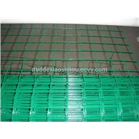 Holland wire mesh/ undulate fence