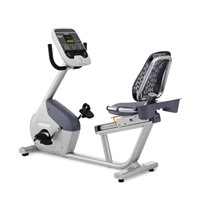 PRECOR RBK 615 Recumbent Bike Fitness Cycle