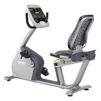 PRECOR RBK 815 Recumbent Bike Fitness Cycle