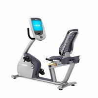 PRECOR RBK 885 Recumbent Bike Bodybuilding Fitness Exercise Equipment