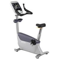 PRECOR UBK 815 Upright Bike Commercial Fitness Cycle