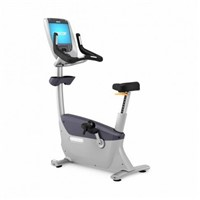 PRECOR UBK 885 Upright Commercial Bike Fitness Cycle
