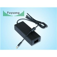 Pump 24V5A power adapter,meet TUV/GS,UL/cUL,PSE,SAA,KC,CCC,ErP fy2405000