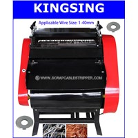 Used Wire Stripping Machine KS-006