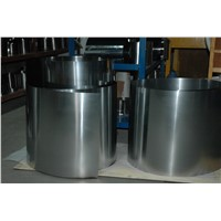 Zirconium strip