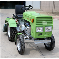 top quality 12hp mini farm tractor