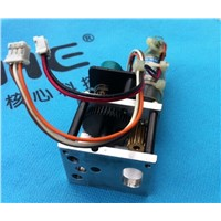 Supply Copying Ryobi ink key motor assembly