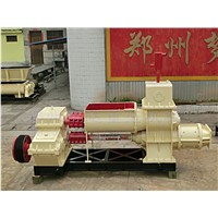 High Output clay brick making machines
