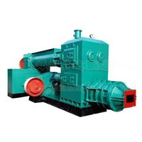 Made in  China concrete hollow block making machine