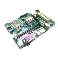 Intel GM965 motherboard with lga775