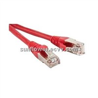 Patch Cord (Cat5e SFTP Patch Cord)