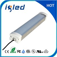 Waterproof Light Fixture IP65 Tri-proof LED Light 2ft 30w for Indoor and Outdoor (IG-P65A2F-30W)