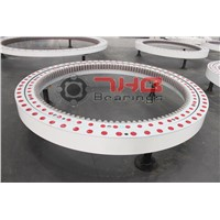 Wind Power Slewing rings for critical pitch and yaw applications