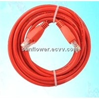 Cat6 UTP Patch Cord / Patch Cable / Ethernet Cable