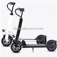 Electric Pocket Bike with 400W Hub Motor