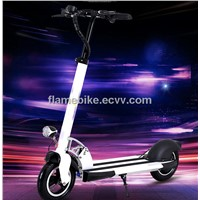Alloy Electric Bike with Aluminum Material