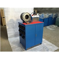 BNT50 hydraulic rubber hose crimping machine