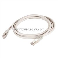Cat6 FTP Patch Cord/ Cat6 Patch Cord/FTP Patch Cable