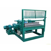 Made in China Double Brick-strip Pushing Cutter Equipment