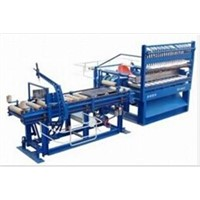 Double Brick-strip Pushing Cutter Equipment