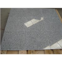 G603  China Grey Granite