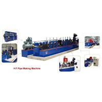 H.F Pipe Making Machine