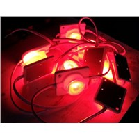 Red Color LED Side Modules For Light Box