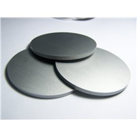 Factory Direct Supply High Purity Molybdenum disc with Superior Quality