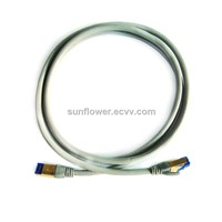 High Quality Patch Cord/CAT6 SFTP PATCH CABLE