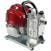"Honda WX10 Lightweight General Purpose 1"" Pump"