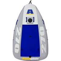 Multisport 270 Towable Sail Boat Windsurfer