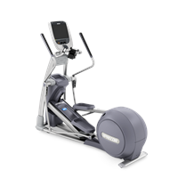 Precor EFX 885 Elliptical Fitness Crosstrainer Fitness Equipment