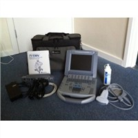 Sonosite Titan Portable Ultrasound Machine