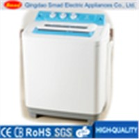 Twin tub/automatic/clothes /mini washing machine with dryer