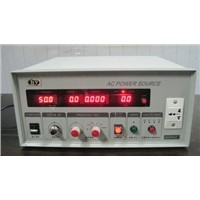 500VA 1KA 2KVA 3KVA 5KV Variable Frequency AC power supply