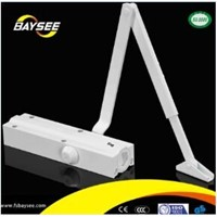 Door Hardware Aluminum Hydraulic Door Closer S503