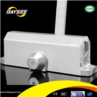 Door Hardware Aluminum Hydraulic Door Closer S214